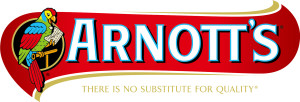 Arnott's Biscuit Company logo