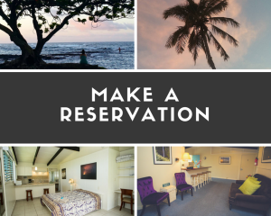 Reserve your hawaiian vacation today
