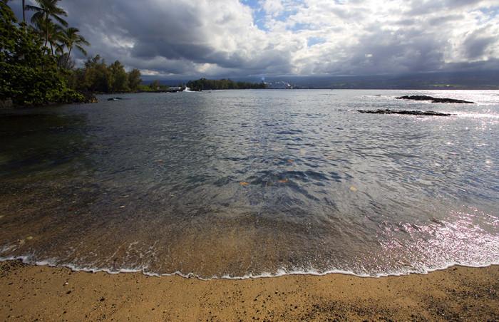 Brown's beach near arnotts