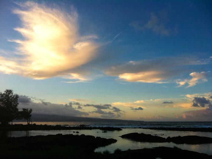Hilo Hawaii beaches