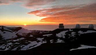 Mauna Kea Summit Adventure, Hilo Hawaii